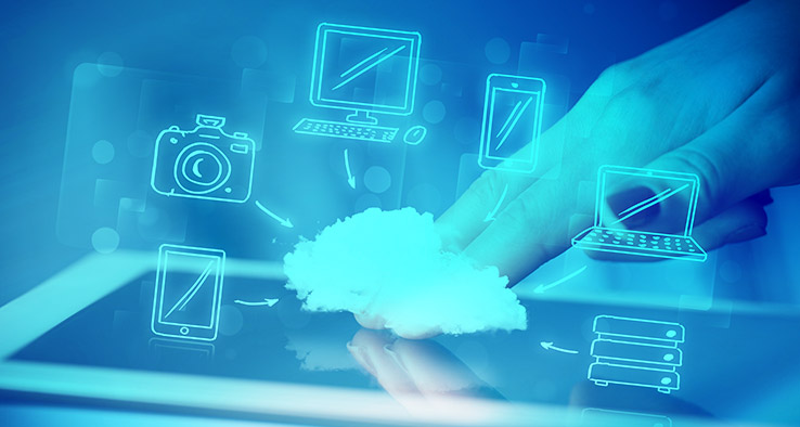 cloud application integration